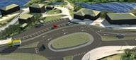 Transportation improvement project