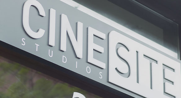 Cinesite explains their approach on finding talent