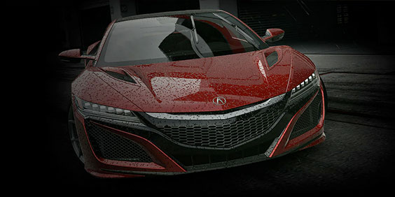 Image du jeu Project CARS