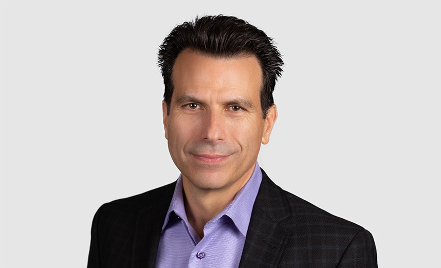 Autodesk CEO Andrew Anagnost