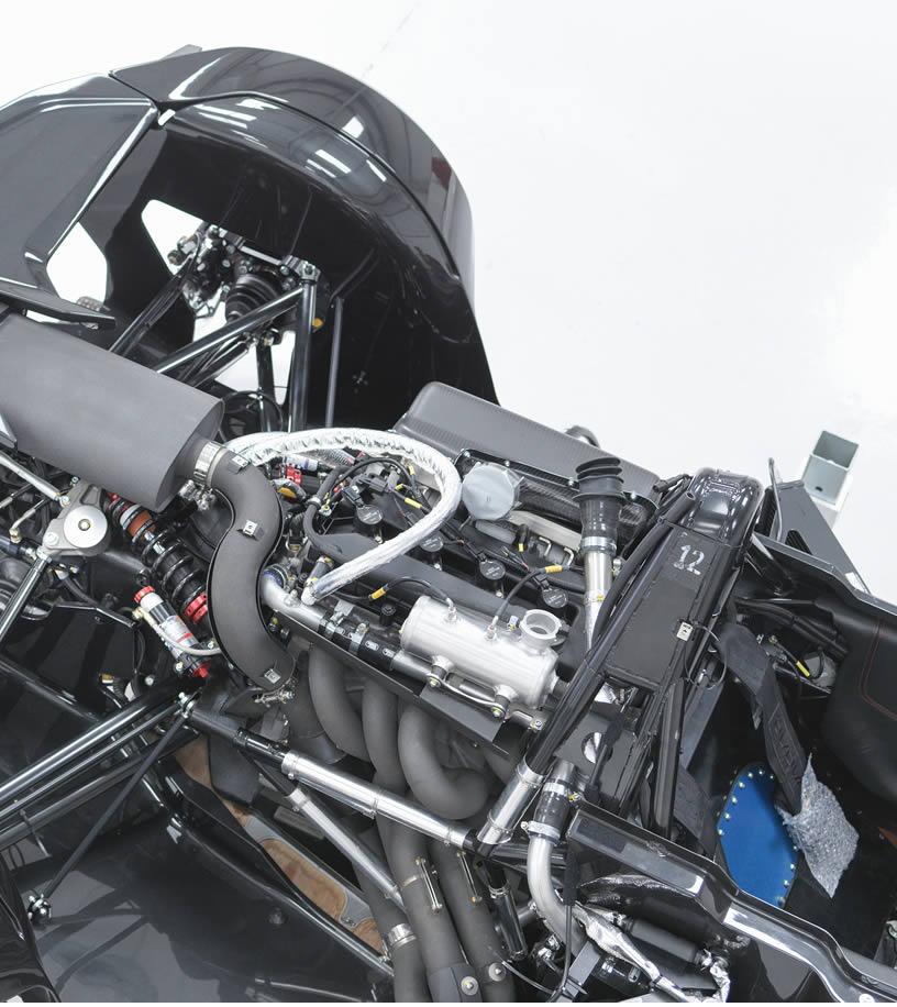 Lightweight Car Seat >> Briggs Automotive Company | Customer Stories | Autodesk