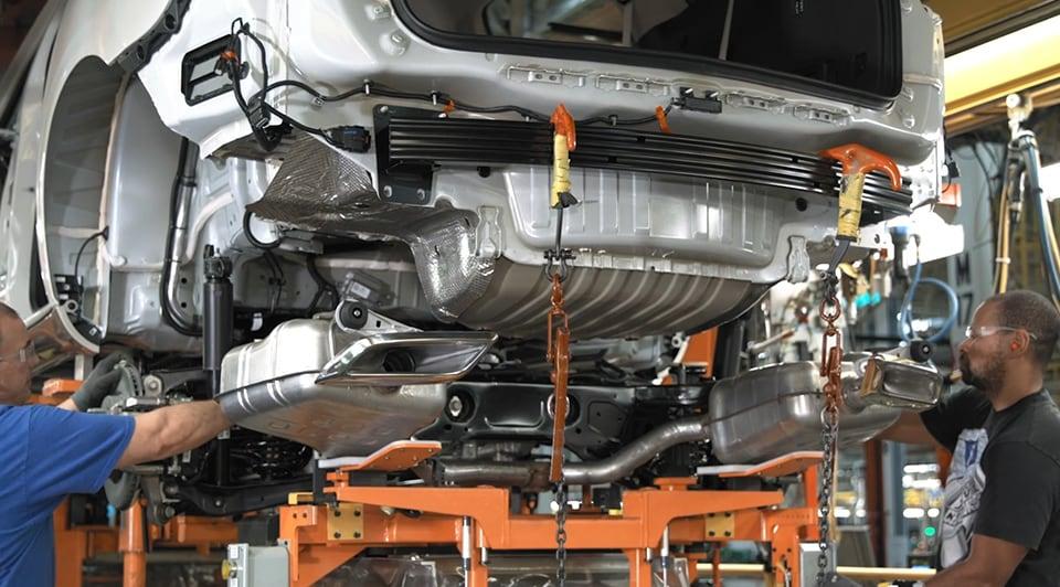 General Motors | Generative Design in Car Manufacturing | Autodesk