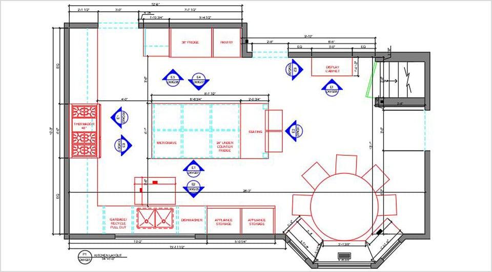 Red Bean Interior Design Autocad Lt Customer Story Autodesk