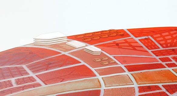 AutoCAD Plant 3D Webinar hero image featuring a 3D Autodesk animation