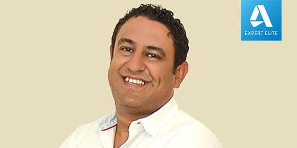 Mostafa El-Ashmawy - Arabic EE