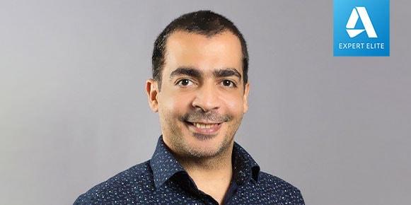 Mustafa Salaheldin Ali - Arabic EE