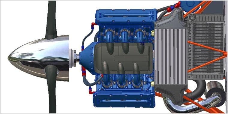 Adept Airmotive