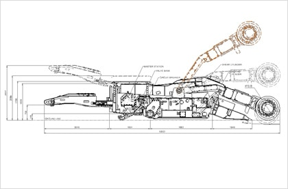 Bobcat 331 331e 334 Mini Excavator Service Repair Workshop Manual 234311001 234511001 additionally Bobcat 743 Wiring Diagram in addition Motor Grader Parts Diagram moreover Stepxstepgenerator together with YK6c 3469. on caterpillar parts schematic