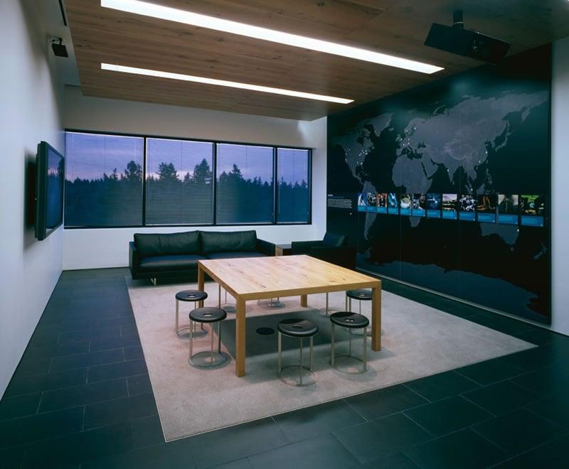 Portland Briefing Center Amp Gallery Autodesk Gallery