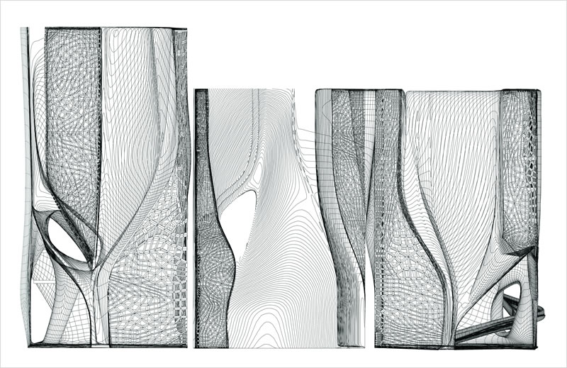 Autodesk the gallery estonian academy of the arts for International decor surfaces