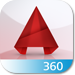 AutoCAD 360 mobile cloud computing for iOS and Android