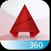 iOS 및 Android용 AutoCAD 360 모바일 클라우드 컴퓨팅