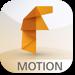 ForceEffect Motion app