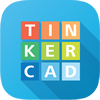 Tinkercad free 3D design tool for 3D printing