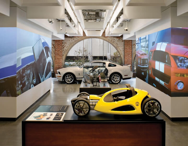 photo of concept cars