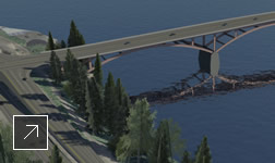 Sundt Construction: Sellwood Bridge
