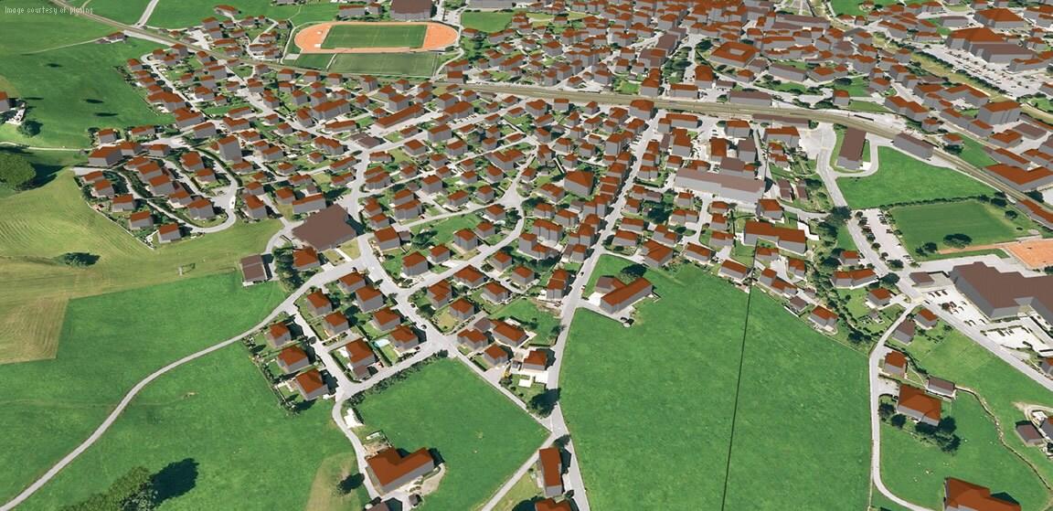 Jeppsson Cad Center Land Planning