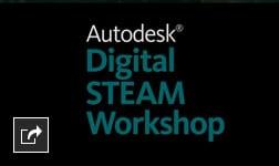 Video: Digital STEAM Workshop introduction