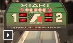 Video: F1 contest supports learning