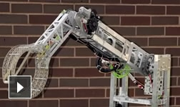 Video: High school robotics expert explains FIRST design strategies