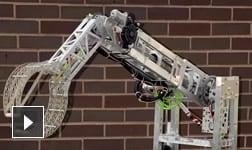 Video: High school robotics expert explains FIRST design strategies