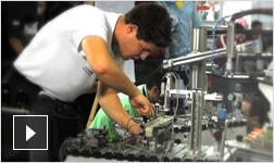 Autodesk: WorldSkills 2015 competition video (4:49 min.)
