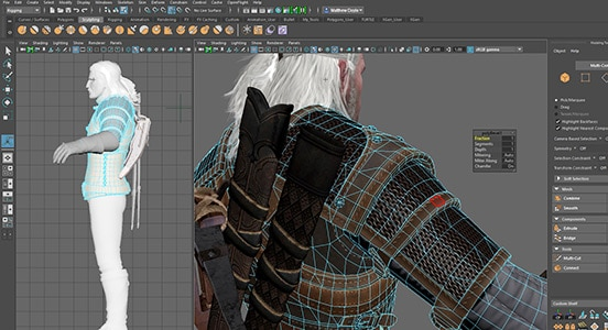Video Game Design & Development | Software & Resources | Autodesk