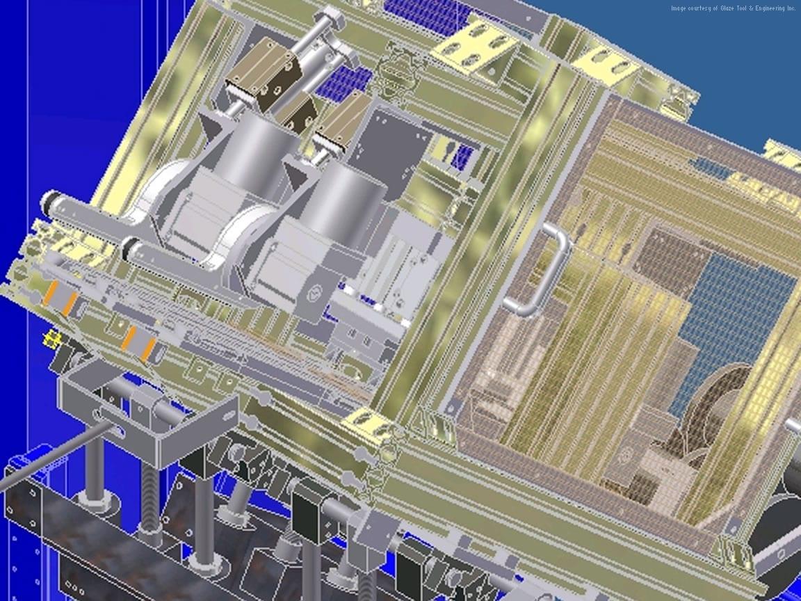Automotive suppliers parts design plastics autodesk for Product design manufacturing