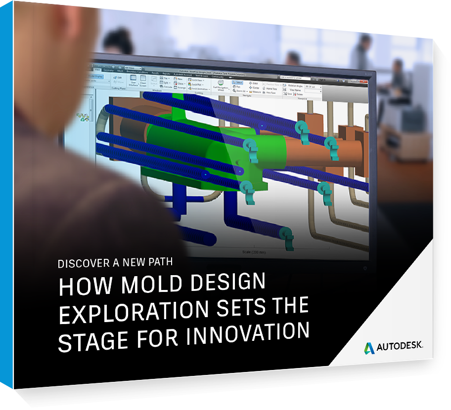 Injection Molding | Reducing Mold Cycle Time | Autodesk