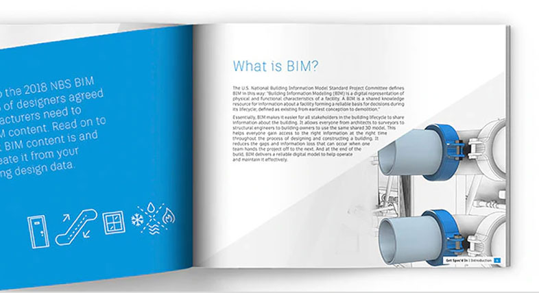 Get specified into building projects e-book