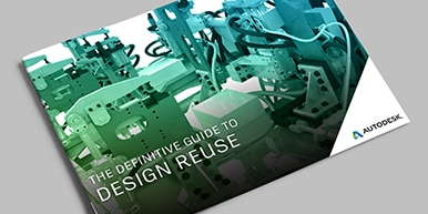 The Definitive Guide to Design Reuse