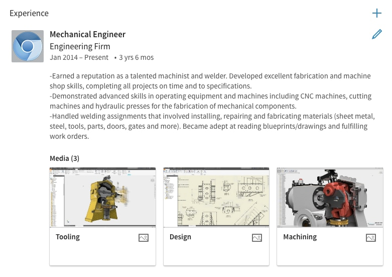 linkedin tips for engineers  improve your profile