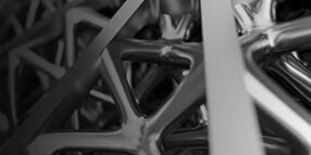 Generative design,internal lattice