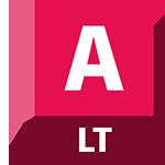 AutoCAD LT product badge