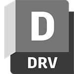 Autodesk Drive product badge