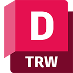 dwg trueview icon