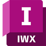 InfraWorks product badge