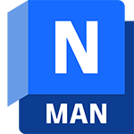 Navisworks Manage product badge