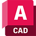AutoCAD-produktbadge
