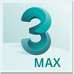 3ds Max 3D modeling, animation, and rendering software