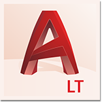 AutoCAD LT 2D drafting software