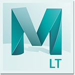 Maya LT 3D animation and modeling software