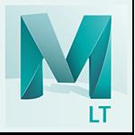 Maya LT 3D game development software
