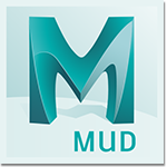 Mudbox 3D digital sculpting and texture painting software