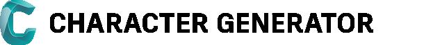 character generator autodesk 360 or subscription options. Black Bedroom Furniture Sets. Home Design Ideas