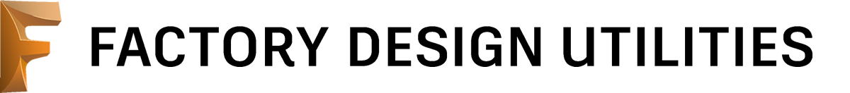 Navisworks Factory Design Utilites