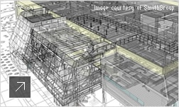 Autodesk BIM Transformation Services customer case studies SmithGroup Facing the future with BIM: SmithGroup