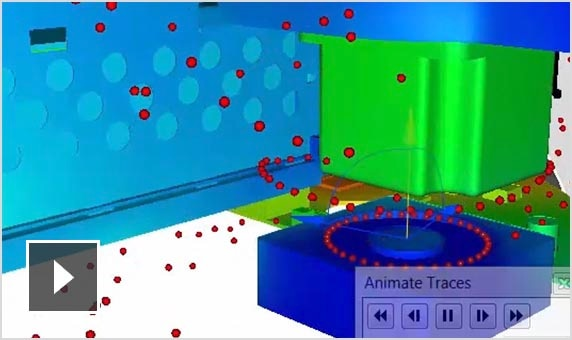 Video: Interpret results and optimize designs for computational fluid dynamics