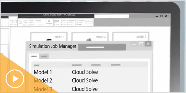 Video: Cloud solving for CFD