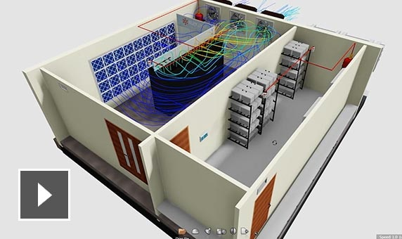Sudlows: Data center energy efficiency